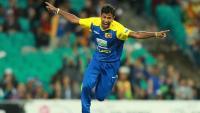 Sri Lanka - bowler